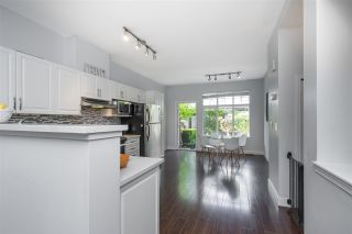 "Photo 7: 55 18828 69 Avenue in Surrey: Clayton Townhouse for sale in ""STARPOINT"" (Cloverdale)  : MLS®# R2571244"