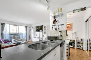 """Photo 2: 327 7480 ST. ALBANS Road in Richmond: Brighouse South Condo for sale in """"BUCKINGHAM PLACE"""" : MLS®# R2546641"""