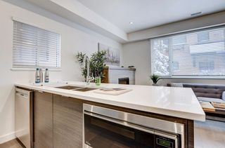 Photo 10: 101 1818 14A Street SW in Calgary: Bankview Row/Townhouse for sale : MLS®# A1066829