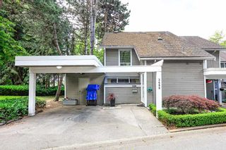 """Photo 16: 3488 WEYMOOR Place in Vancouver: Champlain Heights Townhouse for sale in """"MOORPARK"""" (Vancouver East)  : MLS®# R2278455"""