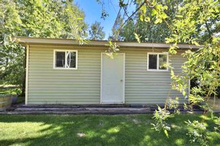 Photo 43: 5 Highlands Place: Wetaskiwin House for sale : MLS®# E4228223