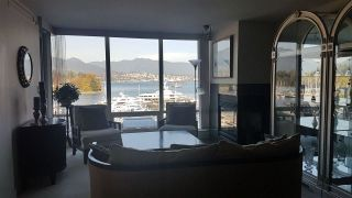 """Photo 15: 601 590 NICOLA Street in Vancouver: Coal Harbour Condo for sale in """"The Cascina at Waterfront Place"""" (Vancouver West)  : MLS®# R2582387"""