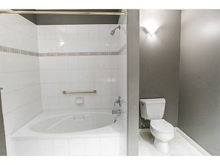 """Photo 15: 233 3098 GUILDFORD Way in Coquitlam: North Coquitlam Condo for sale in """"MARLBOROUGH HOUSE"""" : MLS®# V1128757"""