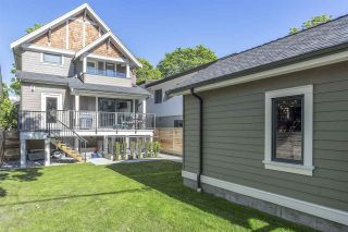 """Photo 19: 3365 QUEBEC Street in Vancouver: Main House for sale in """"Main Street"""" (Vancouver East)  : MLS®# R2204748"""