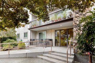 "Photo 25: 212 2381 BURY Avenue in Port Coquitlam: Central Pt Coquitlam Condo for sale in ""RIVERSIDE MANOR"" : MLS®# R2625932"