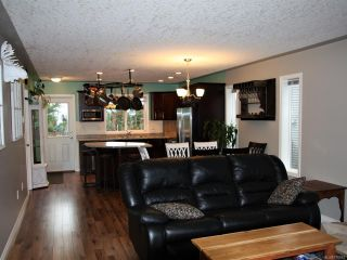 Photo 4: 9619 Askew Creek Dr in CHEMAINUS: Du Chemainus House for sale (Duncan)  : MLS®# 776863