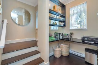 "Photo 18: 37 2925 KING GEORGE Boulevard in Surrey: King George Corridor Townhouse for sale in ""KEYSTONE"" (South Surrey White Rock)  : MLS®# R2514109"