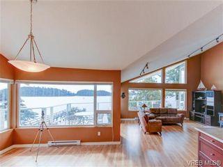 Photo 6: 19 McKenzie Cres in SIDNEY: GI Piers Island House for sale (Gulf Islands)  : MLS®# 735896