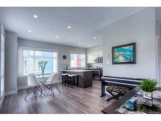 Photo 4: 112 2737 Jacklin Rd in VICTORIA: La Langford Proper Row/Townhouse for sale (Langford)  : MLS®# 747368