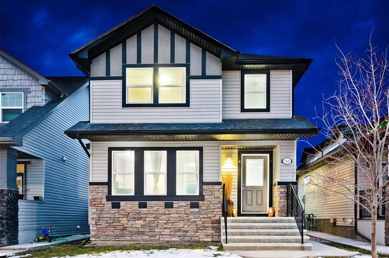 FEATURED LISTING: 169 SKYVIEW RANCH Drive Northeast Calgary