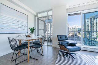 """Photo 3: 603 1775 QUEBEC Street in Vancouver: Mount Pleasant VE Condo for sale in """"OPSAL STEEL"""" (Vancouver East)  : MLS®# R2611143"""