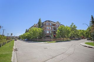 Main Photo: 315 59 22 Avenue SW in Calgary: Erlton Apartment for sale : MLS®# A1120390