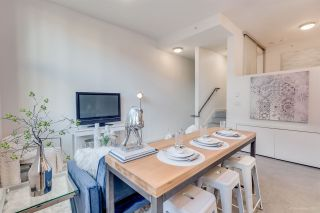 """Photo 8: 205 150 E CORDOVA Street in Vancouver: Downtown VE Condo for sale in """"INGASTOWN"""" (Vancouver East)  : MLS®# R2242692"""