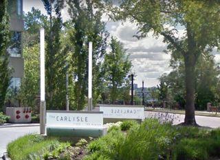 Photo 4: 802 11826 100 Avenue in Edmonton: Zone 12 Condo for sale : MLS®# E4255864