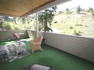 Photo 32: 626 GLENEAGLES DRIVE in : Sahali House for sale (Kamloops)  : MLS®# 140427