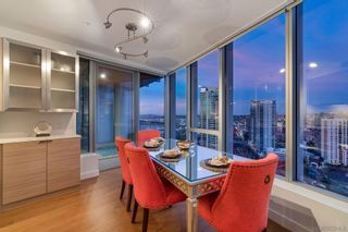 Photo 4: Condo for sale : 2 bedrooms : 888 W E Street #2705 in San Diego