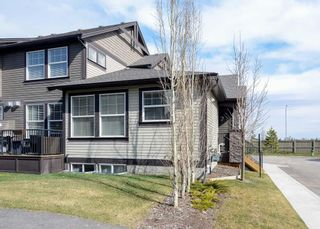 Photo 1: 1201 110 COOPERS Common SW: Airdrie Row/Townhouse for sale : MLS®# C4294736