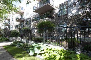 Photo 23: 103 8631 108 Street in Edmonton: Zone 15 Condo for sale : MLS®# E4225841