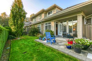 """Photo 25: 14 5300 ADMIRAL Way in Delta: Neilsen Grove Townhouse for sale in """"WOODWARD LANDING"""" (Ladner)  : MLS®# R2506047"""