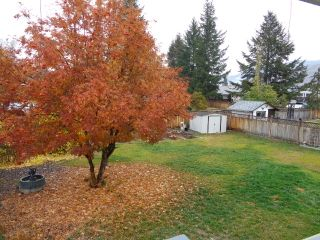 Photo 19: 656 Sicamore Drive in Kamloops: Westsyde House for sale : MLS®# 131601