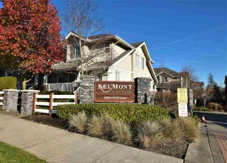 """Main Photo: 15 6568 193B Street in Surrey: Clayton Townhouse for sale in """"Belmont At Southlands"""" (Cloverdale)  : MLS®# R2421489"""