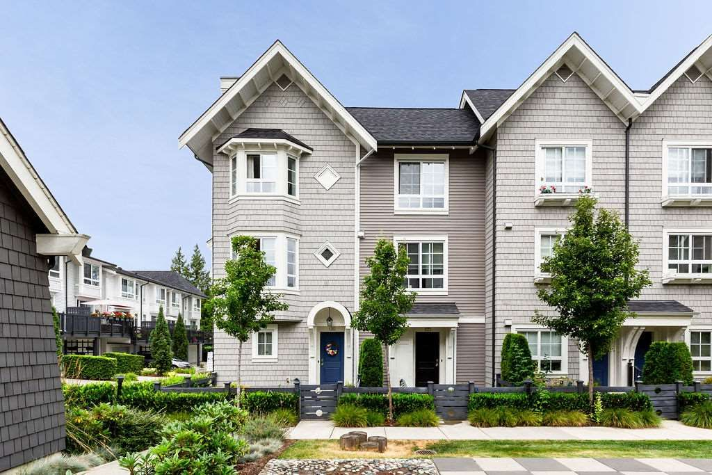 Main Photo: 56 8476 207A STREET in : Willoughby Heights Townhouse for sale : MLS®# R2486311