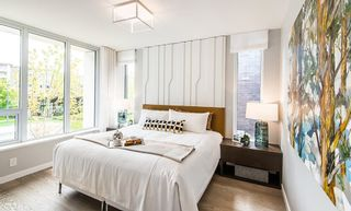 """Photo 17: 20 3483 ROSS Drive in Vancouver: University VW Townhouse for sale in """"Polygon Nobel Park Residences"""" (Vancouver West)  : MLS®# R2620517"""