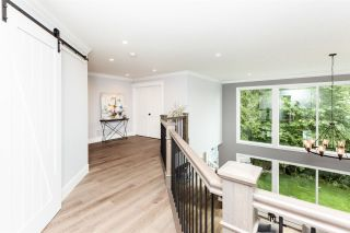 Photo 35: 2282 SORRENTO Drive in Coquitlam: Coquitlam East House for sale : MLS®# R2526740