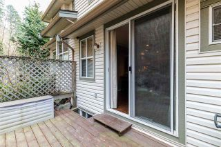 """Photo 22: 47 35287 OLD YALE Road in Abbotsford: Abbotsford East Townhouse for sale in """"THE FALLS"""" : MLS®# R2549471"""