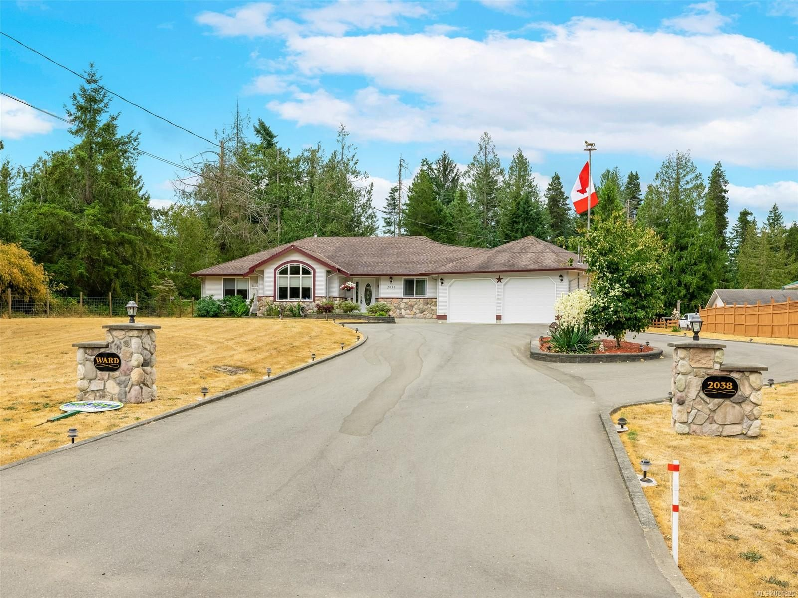 Main Photo: 2038 Pierpont Rd in Coombs: PQ Errington/Coombs/Hilliers House for sale (Parksville/Qualicum)  : MLS®# 881520