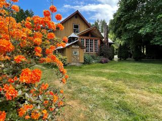 Photo 1: 1760 Seymour Rd in : Isl Gabriola Island House for sale (Islands)  : MLS®# 876978