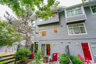 "Photo 34: 131 15236 36 Avenue in Surrey: Morgan Creek Townhouse for sale in ""SUNDANCE"" (South Surrey White Rock)  : MLS®# R2609165"