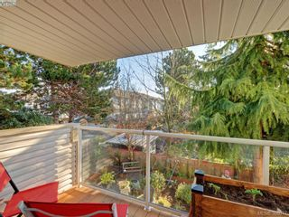 Photo 18: 7 331 Robert St in VICTORIA: VW Victoria West Row/Townhouse for sale (Victoria West)  : MLS®# 775812