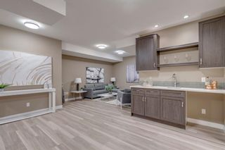 Photo 35: 1603 46 Street NW in Calgary: Montgomery Semi Detached for sale : MLS®# A1103899