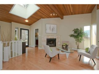 Photo 5: 4670 EASTRIDGE Road in North Vancouver: Deep Cove House for sale : MLS®# V1021079