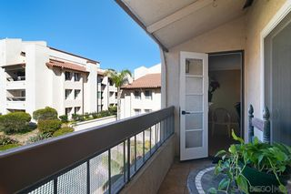 Photo 17: MISSION VALLEY Condo for sale : 1 bedrooms : 6737 Friars Rd. #195 in San Diego
