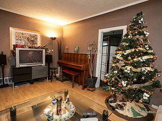 Photo 4: 780 MILLER Avenue in Coquitlam: Coquitlam West House for sale : MLS®# V1039120