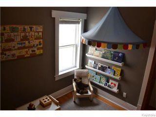 Photo 9: 315 Hampton Street in Winnipeg: St James Residential for sale (West Winnipeg)  : MLS®# 1620568