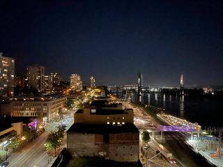 """Photo 20: 1508 668 COLUMBIA Street in New Westminster: Quay Condo for sale in """"Trapp & Holbrook"""" : MLS®# R2587556"""