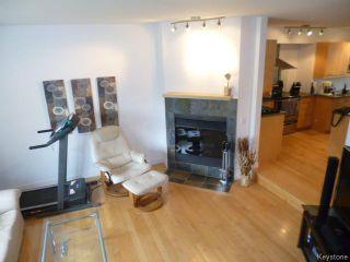 Photo 3: 114 Beechtree Crescent in WINNIPEG: St Vital Residential for sale (South East Winnipeg)  : MLS®# 1512269