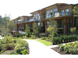 """Photo 2: # 428 1633 MACKAY AV in North Vancouver: Pemberton NV Condo for sale in """"TOUCHSTONE"""" : MLS®# V903804"""