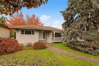 Photo 1: 8245 19TH Avenue in Burnaby: East Burnaby House for sale (Burnaby East)  : MLS®# R2519620