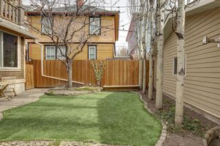 Photo 42: 605 22 Avenue SW in Calgary: Cliff Bungalow Detached for sale : MLS®# A1102161