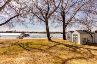 Photo 45: 117 East Chestermere: Chestermere Semi Detached for sale : MLS®# A1091135