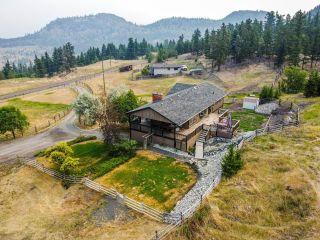 Photo 6: 3140 ROBBINS RANGE ROAD in Kamloops: Barnhartvale House for sale : MLS®# 163482