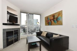 Photo 8: 1406 1068 HORNBY STREET in Vancouver: Downtown VW Condo for sale (Vancouver West)  : MLS®# R2137719