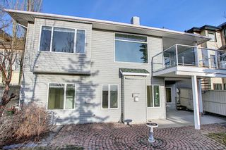 Photo 40: 126 Simcoe Crescent SW in Calgary: Signal Hill Detached for sale : MLS®# A1087425