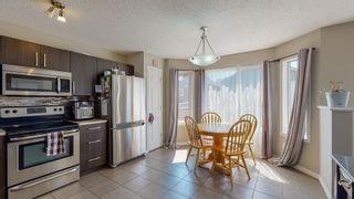 Photo 12: 4768 CRABAPPLE Run in Edmonton: Zone 53 House Half Duplex for sale : MLS®# E4253126