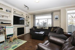 """Photo 2: 25 5623 TESKEY Way in Chilliwack: Promontory Townhouse for sale in """"Wisteria Heights"""" (Sardis)  : MLS®# R2557666"""