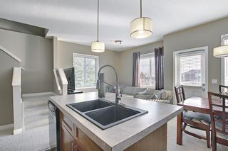 Photo 9: 4 Sage Hill Common NW in Calgary: Sage Hill Row/Townhouse for sale : MLS®# A1139870